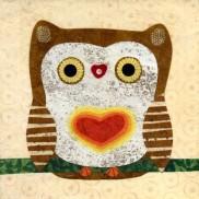 Cuddle Owl